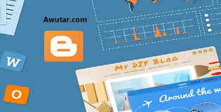 Create Your Own Blog How To Create A Professional Blog In Blogger Platform