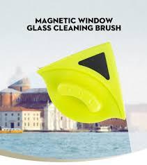 Sdarisb Doppel Seite Glas Reinigung Pinsel Magnetische Fenster