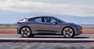2018 jaguar concept. unique jaguar 2018 jaguar ipace concept exterior suv coupe to jaguar concept