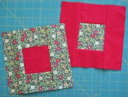 96 best STACK AND WHACK QUILTS ETC. images on Pinterest ... & Stack & whack square in a square blocks using squares or layer cakes. Quilting  PatternsQuilting ... Adamdwight.com