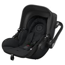 kiddy evo lunaisize car seat racing black ex display maynooth