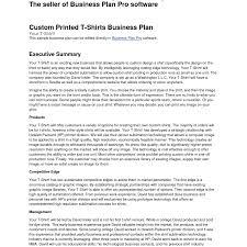 7 Business Plan Executive Summary Example Farmer Resume Pdf Exam ...