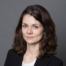 Olga Byrne - International Rescue Committee (May 2018-), Director ...