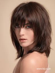 Picture Of Medium Length Hair Style love short shag hairstyles wanna give your hair a new look short 8779 by wearticles.com