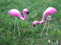 garden flamingos. Quick View Garden Flamingos