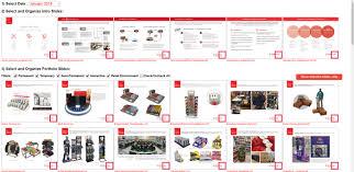 Graphic Design Presentation Pdf Spectas Presentation App On Risd Portfolios