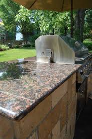 Granite Tile For Kitchen Countertops Articles And Tips Granite Tile Countertop For Kitchen