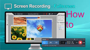 Record Your Computer Screen How To Record Your Computer Screen By Bandicam Screen Record