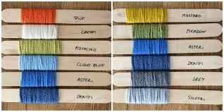 Stylecraft Special Dk Colors Clothespin Yarns Yarn
