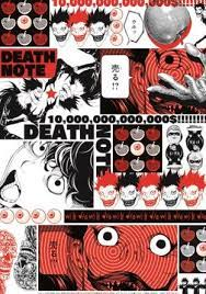Death note 短 編集