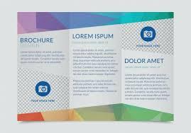 Flyer Templates Word Wonderful Of Blank Fold Brochure Template Word Vector Sample