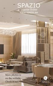 Luxury Interior Design For Living Room