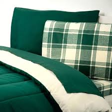 hunter green plaid comforter campus linen bedding collection green plaid comforter twin purple tartan king size bedding