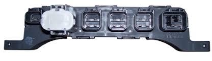 3 port multi hub assembly 3 port multi hub assembly 6y8 81920 01 00