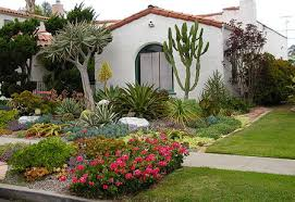 Small Picture HOME DZINE Garden Ideas Xeriscaping for a water wise garden design