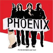 <b>Phoenix</b>: <b>It's Never</b> Been Like That Album Review | Pitchfork