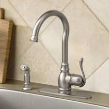 Shop Kitchen Faucets & Water Dispensers at Lowes
