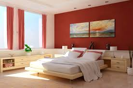 Popular Red Paint Colors Red Colored Bedrooms Red Bedroom Red Pinterest Paint Colors