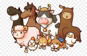 baby farm animals clip art. Fine Art Baby Jungle Animals Farm Livestock Clip Art  Animals To Art A