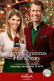 my devotional thoughts every christmas has a story hallmark flub in which she says she doesn t like christmas a popular morning show host is assigned along her producer who is also her old college flame