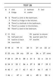 Решебник ГДЗ на test booklet spotlight класс Ответы на тесты  Выберите нужный тест Ключи к тестам