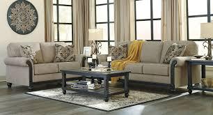 Taupe Living Room Blackwood Taupe Living Room Set Signature Design Furniture Cart