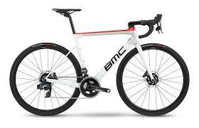 Bmc Teammachine Slr01 Disc Three Bike