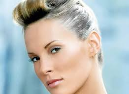 účesy Pro Dorůstající Vlasy