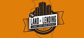 land of lending illinois credit union creativity