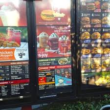 mcdonalds drive thru menu 2014. Exellent Drive Photo Of McDonaldu0027s  Millbrae CA United States The Very Tempting Quick  And For Mcdonalds Drive Thru Menu 2014 H