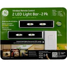 Wireless Under Counter Lighting Ge Under Counter Led Lights Pogot Bietthunghiduong Co