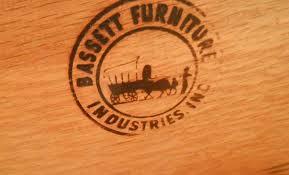 bassett furniture logo. Bassett Furniture Vintage Images Logo B