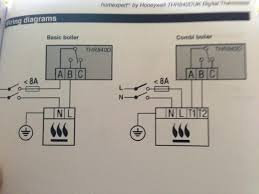 honeywell thermostat wiring diagram rth3100c wiring diagram honeywell rth3100c thermostat wiring diagram and