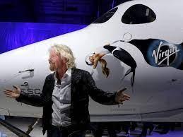 Flight Won't Reach Space