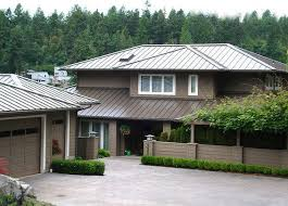 Energy Efficient Steel Roofing Exterior Building Supply