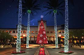 Christmas Lights In Sunrise Florida 15 Best Hotels For Christmas Celebrations Cnn Travel
