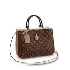 Louis vuitton gürteltasche damen