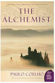 the alchemist paulo coelho enlarge book cover