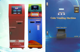 Coin Vending Machine Sbi Interesting Cheque Deposit MachineAutomatic Cheque Deposit Machine