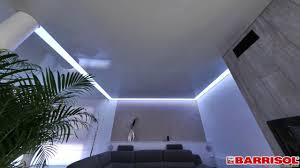 barrisol lighting. Barrisol Stretch Ceiling - Private House Bartenheim France Lighting R