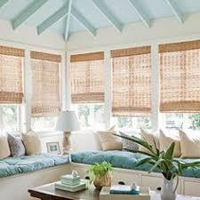 sunroom decorating ideas window treatments. Window Treatments - Coastal Style: Beach-Chic Decorating Ideas Sunroom R
