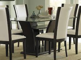 dining room great concept glass dining table. Dining Room Great Concept Glass Table. Dazzling Table Set For Your I