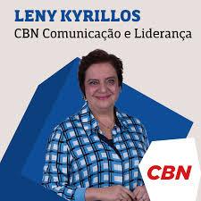 CBN Comunicação e Liderança - Leny Kyrillos