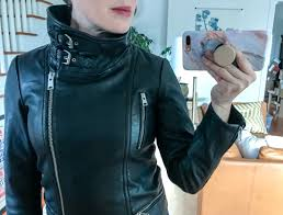 mid range leather jacket which one is best