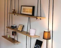 38 Perfect Diy Hanging Shelves Ideas To Maximize Storage In A Tiny