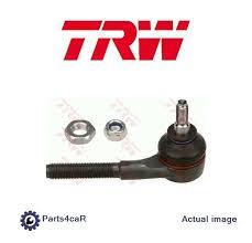New Tie Rod End For Citroen Peugeot Ax Za C3a Cdy H1b H1a M4a Kay K2a K2b Trw