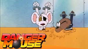 Classic <b>Danger Mouse</b> | Custard | FULL EPISODE - YouTube