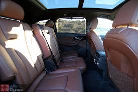 2017 audi q7 interior rear seats image 2016 alex s the truth