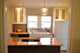 Copper Kitchen Countertops Copper Countertops Bringing Warmth And Elagance To Your Kitchen