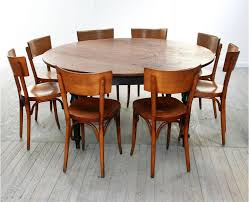 Industrial Style Round Dining Table Gigasso Round Dining Table Seats 8 10 Dining Tables Round Dining